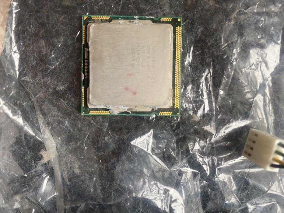 Процессор intel core i5 650 Полтава - изображение 1