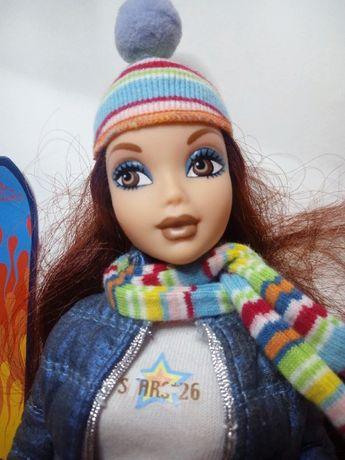 кукла MY SCENE Chelsea 2003 г