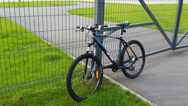 Велосипед pride xc 650 hd 27.5 2014