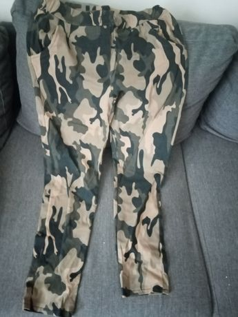 Nowe spodnie 44-48