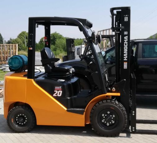 Wózek widłowy (HC) Hangcha CPYD20-XH3F  2t chiński najlepsze ceny