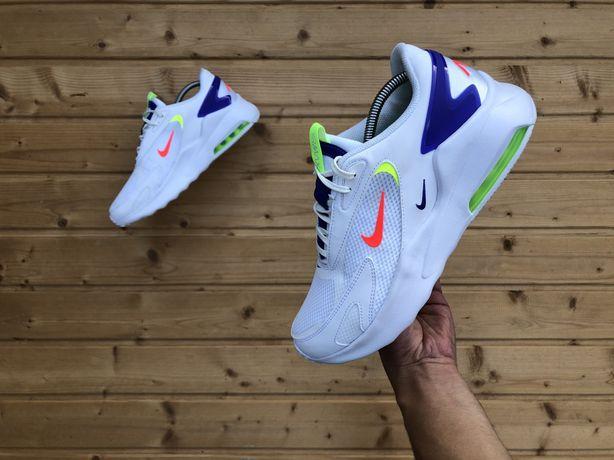 43р НОВЫЕ! Оригинальные кроссоки Nike Air Max Bolt/ Adidas Puma Asics