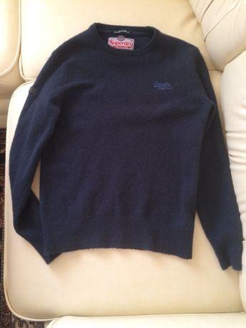 Кофта, свитер Super Dry (шерсть)