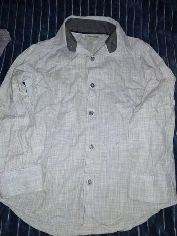 Рубашка next 6 років