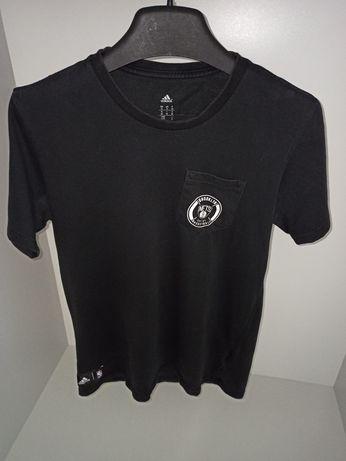 Футболка Adidas (Brooklyn B Nets). Размер M.