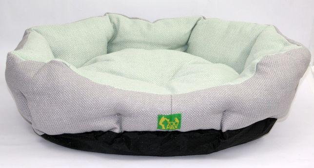 Лежак ліжечко з мяким плюшем 57*52 М  ZooMax
