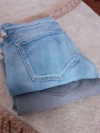 Spodnie ciążowe H&M rozm. 40