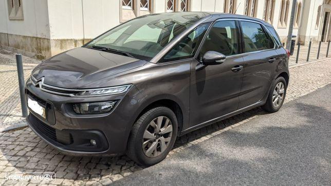 Citroën C4 Picasso 1.6 BlueHDi Live