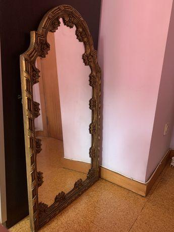 Espelho grande antigo