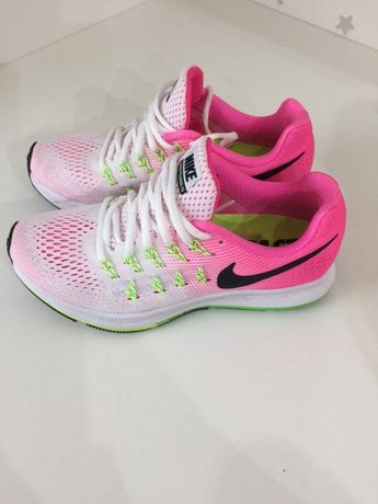 Buty NIKE AIR ZOOM Pegasus 33