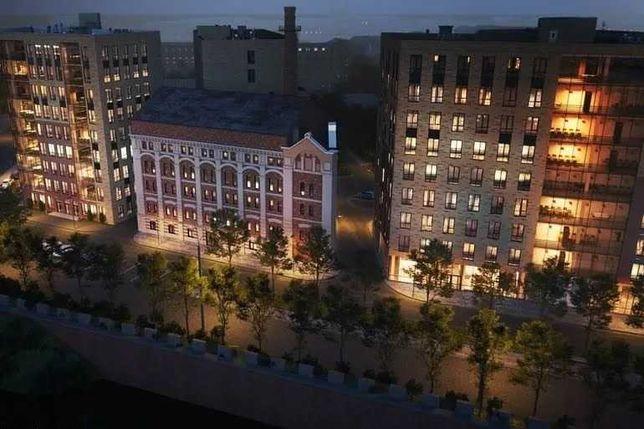 Продам однокомнатную смарт квартиру в центре в ЖК Мануфактура