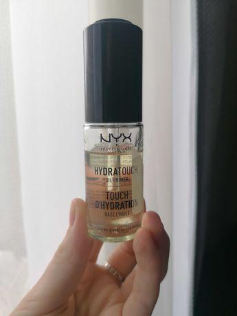 NYX Professional MakeUp Hydra Touch Oil Primer 20ml baza pod makijaż