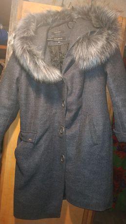 Пальто женское красивое