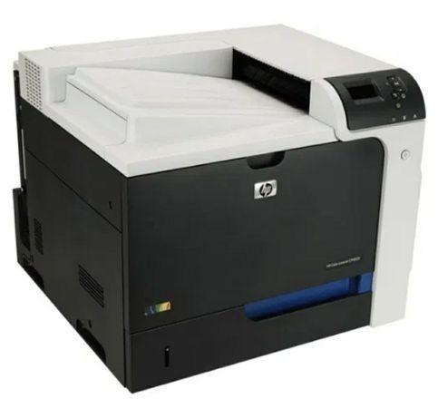 Принтер Hp cp 4025 4020 4525 на запчастини + картриджі