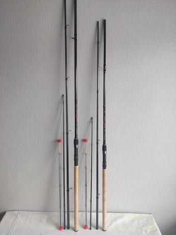 Wędka FL Master Feeder 360,390cm