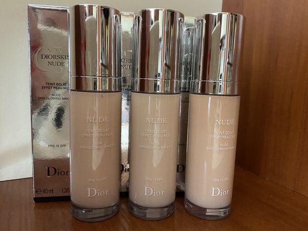 Тональный крем Christian Dior