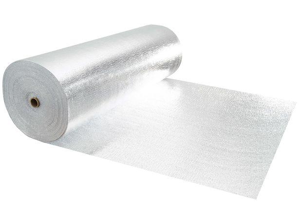 Mata pianka termoizolacyjna FD Plus, 5mm, 10m2
