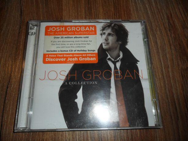 Josh Groban - A Collection 2CD