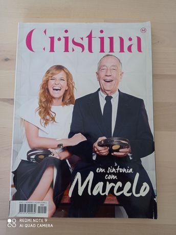 Revista Cristina n 1
