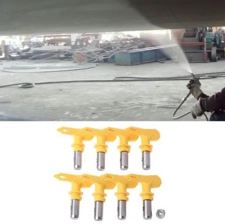насадка для Titan Wagner Graco безвоздушное распыление фильтры