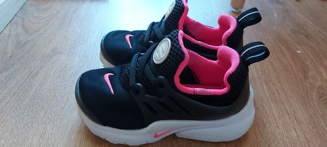 Buty Nike little presto TD 14-14,5cm