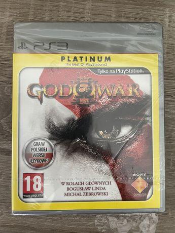 Sprzedam gre good of war na ps3