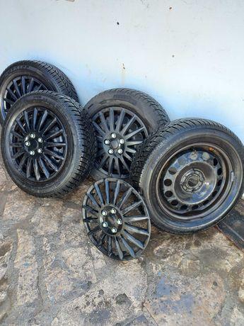 4 rodas com tanpõs mini