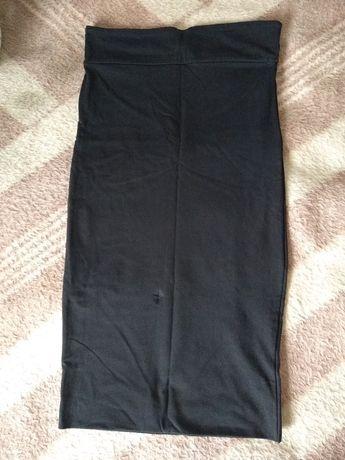 Sprzedam czarną spódniczkę