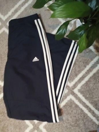 Spodnie materiałowe Adidas