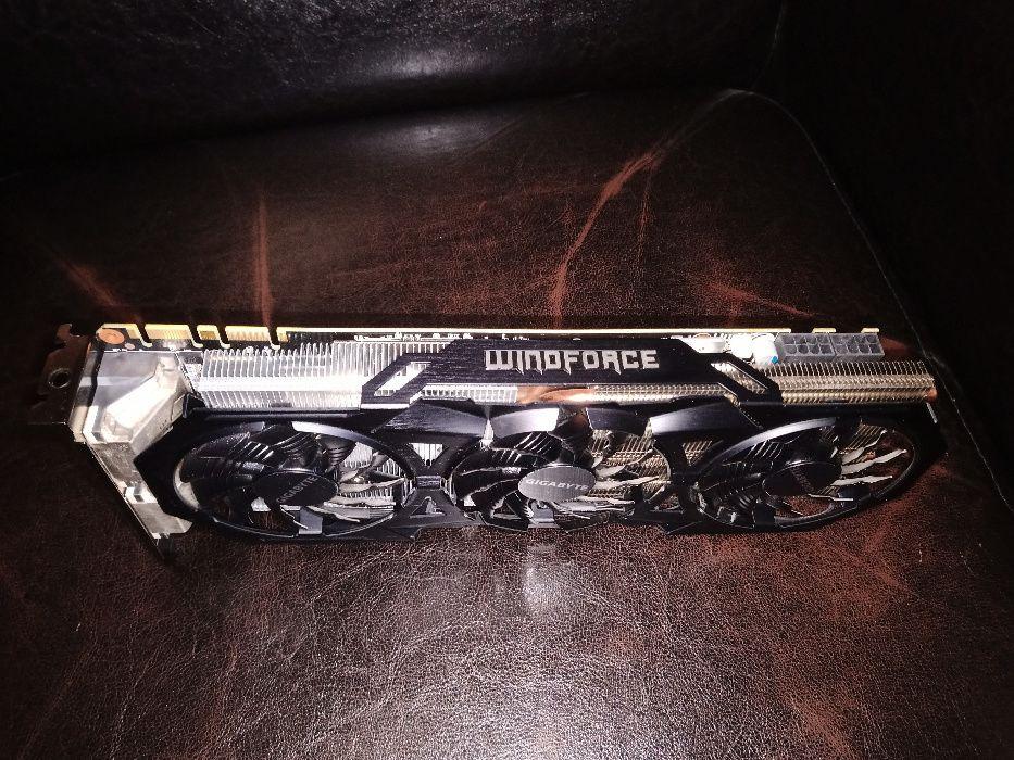 Gigabyte GeForce GTX 980 4GB Ząbki - image 1