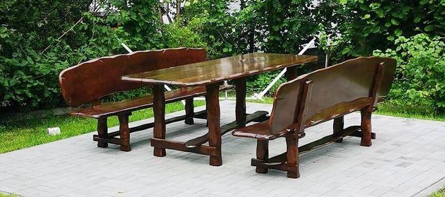 meble ogrodowe, biesiadne, tarasowe, stół , ławka, ława, stolik,