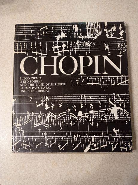 Chopin i jego ziemia Chopin i jego ziemia Chopin i jego zie