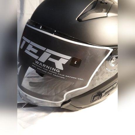 Kask Motocyklowy Dexter Soddy OP12