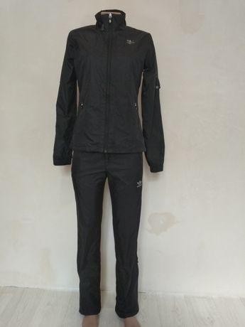 Спортивный костюм Adidas штаны ветровка