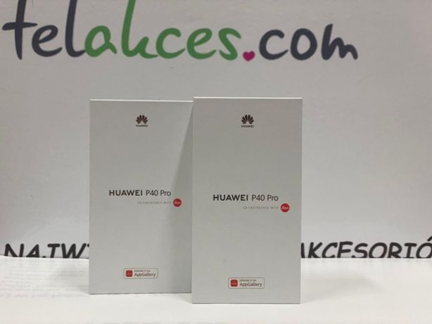HUAWEI P40 Pro 5G black Kolor 256gb/8gb Piotrkowska 136 Łódź 2949 zł