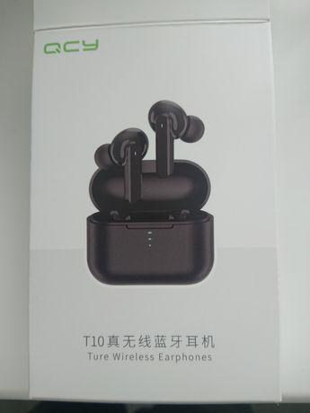 Наушники Xiaomi QCY T10