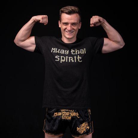 Тренировки МуайТай, Тайский Бокс