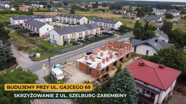 Łódź-Wschód: apartament z ogródkiem, garażem i parkingiem