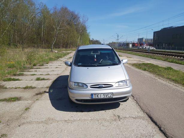 Ford Galaxy 1.9Tdi 7osobowy