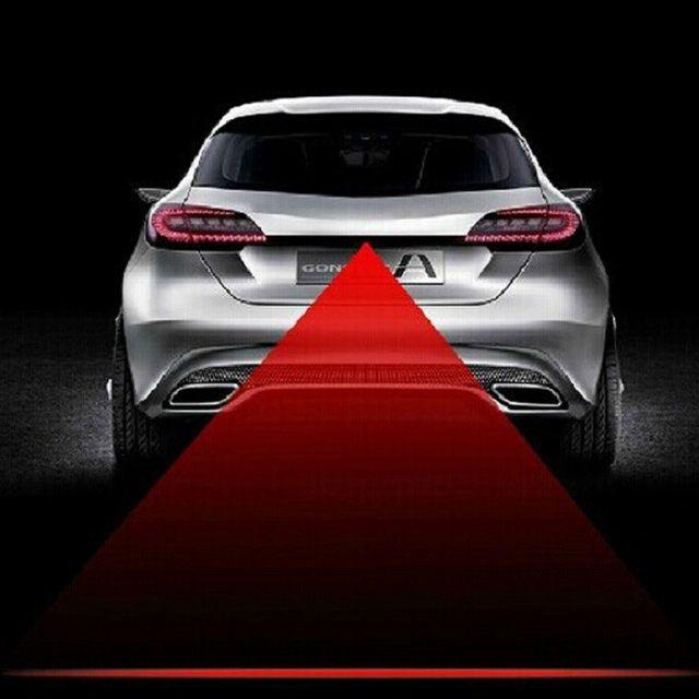 Автомобильная лазерная противотуманная фара Черкассы - изображение 1