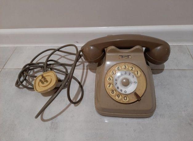 Telefon retro tarczowy włoski