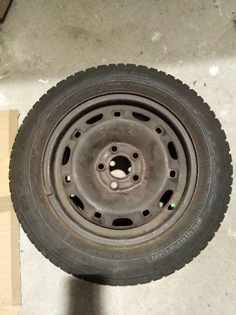 Koło dojazdowe VW 165/70/14 5x100x57