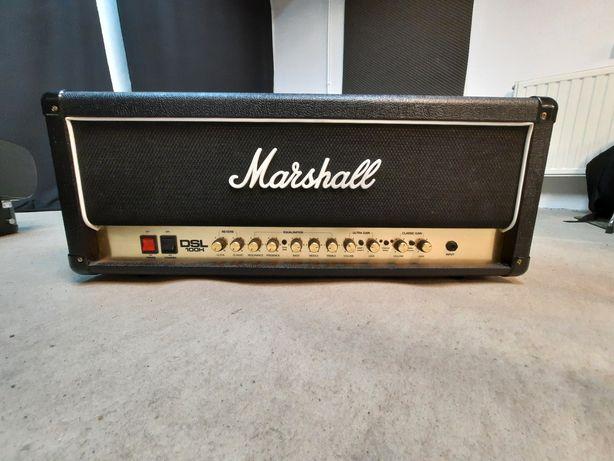 MARSHALL DSL100H - lampowy wzmacniacz gitarowy