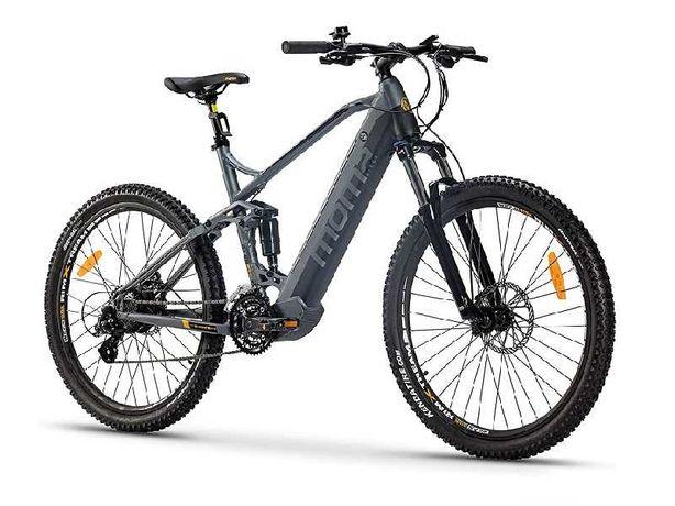 Електричний велосипед Ровер E-MTB 27,5 Moma Bikes