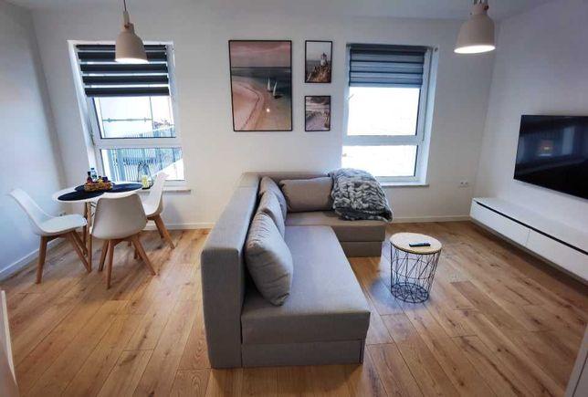 Apartament/mieszkanie w Kołobrzegu + garaż
