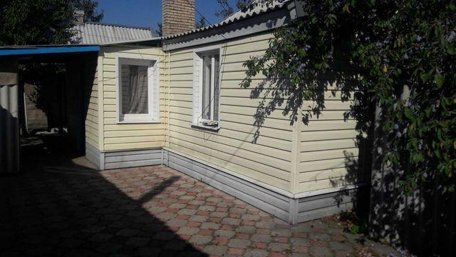 Продам дом + гараж