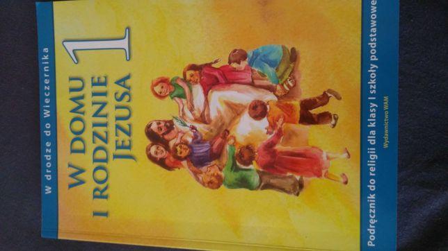 W domu i rodzinie Jezusa