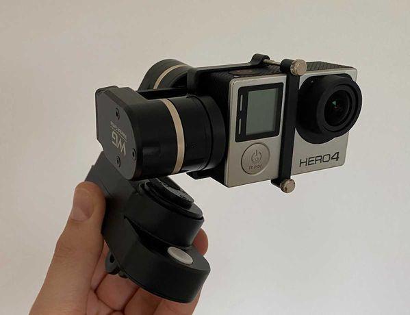 Feyui Tech Wearable Gimbal - gimbal do GoPro