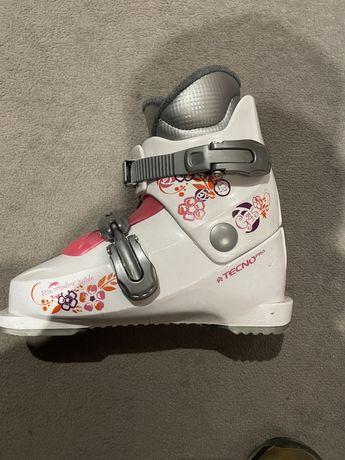 Buty narciarskie TECNOPRO 268mm