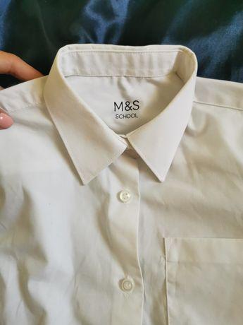Детская рубашка на мальчика Marks&Spensor